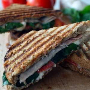 Италиански сандвичи / Panini